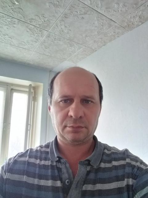 Олег, Россия, Королёв, 47 лет