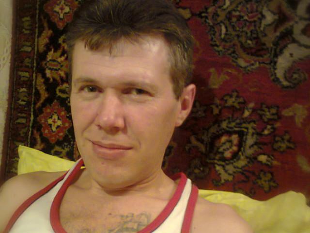 Alex, Россия, Иваново, 47 лет