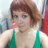 Ленка, Россия, Балашиха, 28 лет