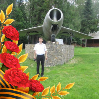 Артем Булычев, Россия, Костерево, 32 года