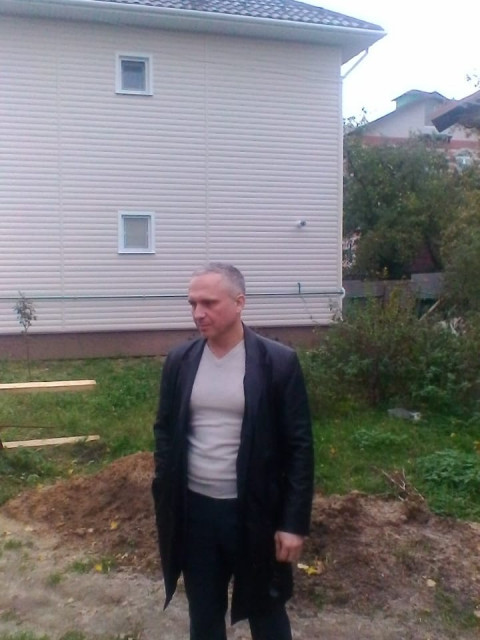Игорь, Россия, Москва, 45 лет