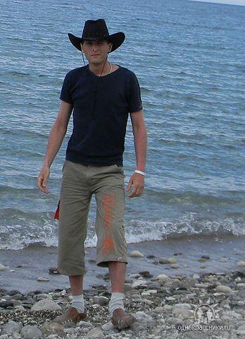 Александр Желтоухов, Россия, Москва, 37 лет