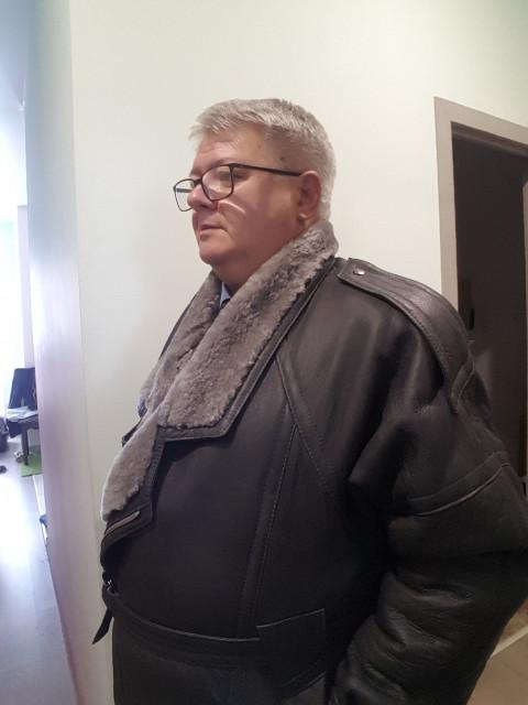 Валентин, Россия, Москва, 63 года