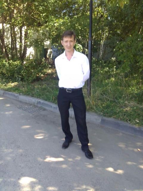 Алексей, Россия, Москва, 43 года