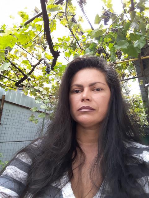 Марина, Россия, Анапа, 44 года