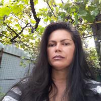 Марина, Россия, Анапа, 47 лет