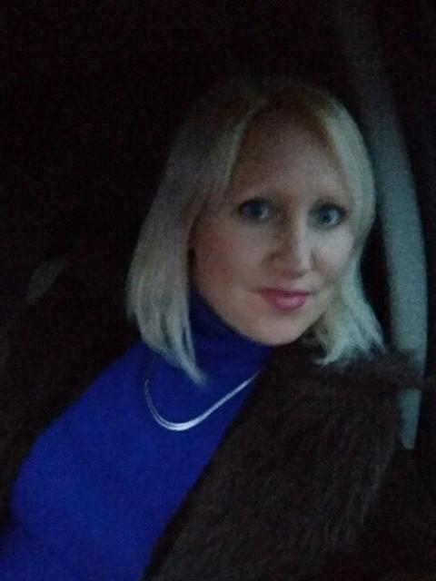 Мария, Россия, Сергиев Посад, 32 года