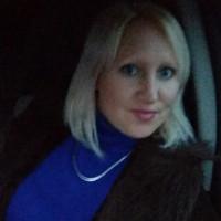 Мария, Россия, Сергиев Посад, 34 года