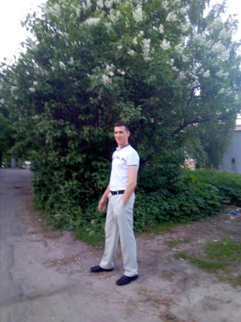 Евгений, Россия, Владимир, 37 лет