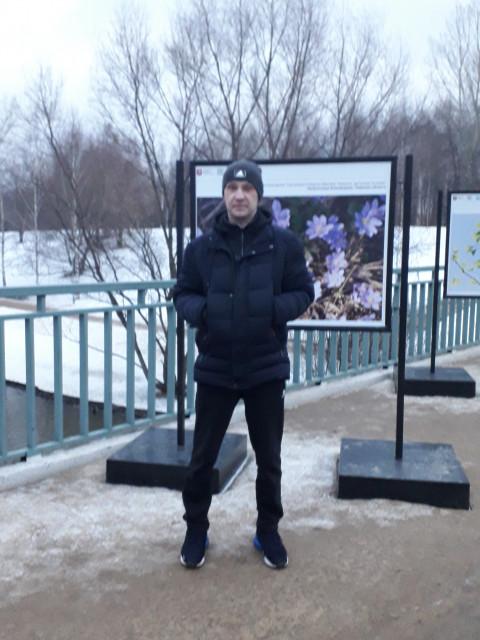 Алексей, Россия, Электросталь, 41 год