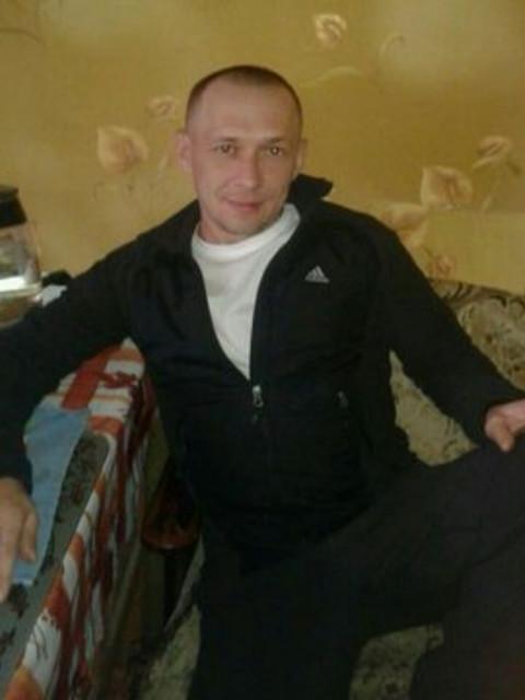 Антон, Россия, Краснодар, 35 лет