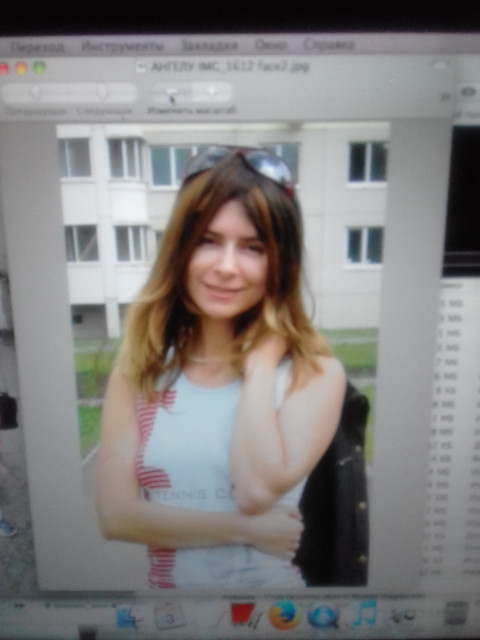Даша, 30 лет