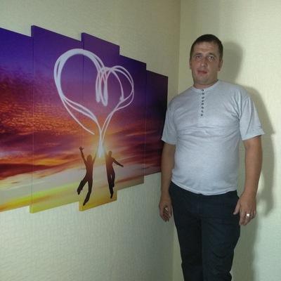 Сергей Наземов, Россия, Кострома, 34 года