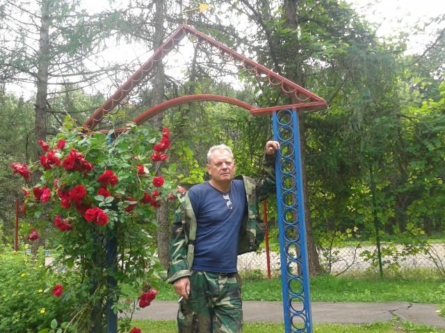 Евгений, Россия, Наро-Фоминск, 56 лет