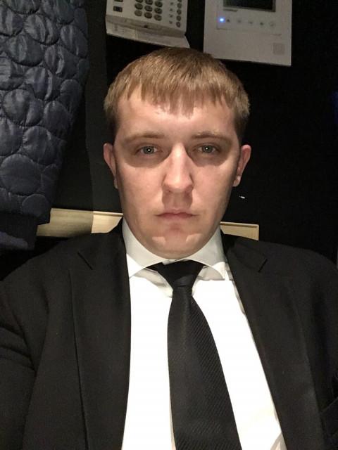 Антон, Россия, Старый Оскол, 27 лет