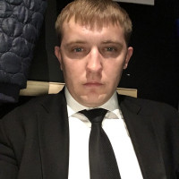 Антон, Россия, Старый Оскол, 29 лет