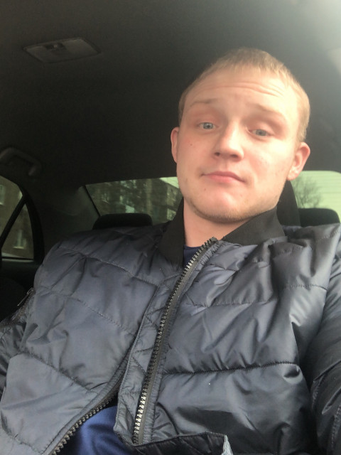 Павел, Россия, Старый Оскол, 25 лет