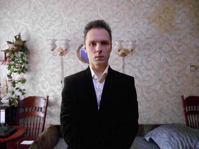 Алексей, Россия, Одинцово, 32 года