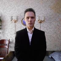 Алексей, Россия, Одинцово, 34 года