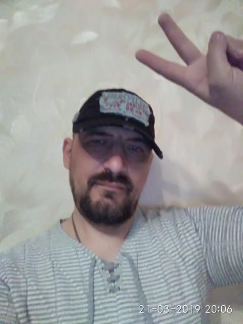 Андрей, Россия, Лиски, 39 лет