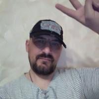 Андрей, Россия, Лиски, 41 год
