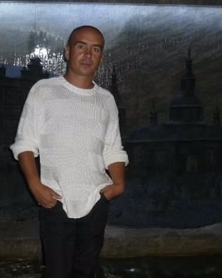 Андрей, Россия, Краснодар, 35 лет