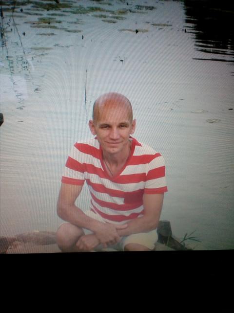 Вячеслав, Беларусь, Минск, 44 года