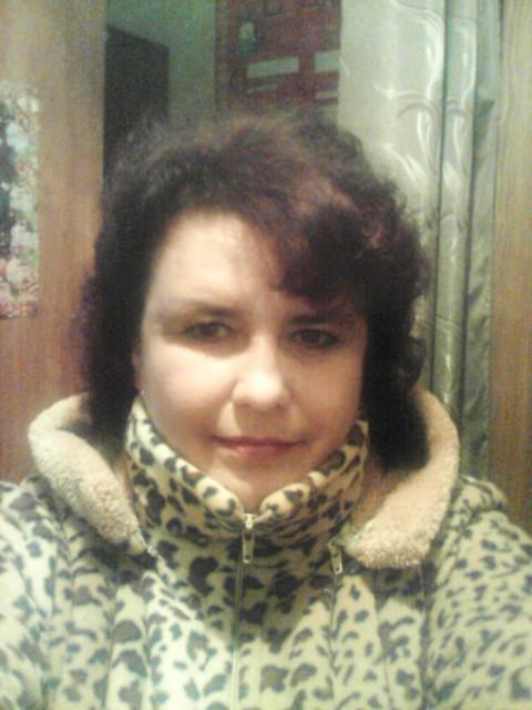Ольга, Россия, Белгород, 45 лет