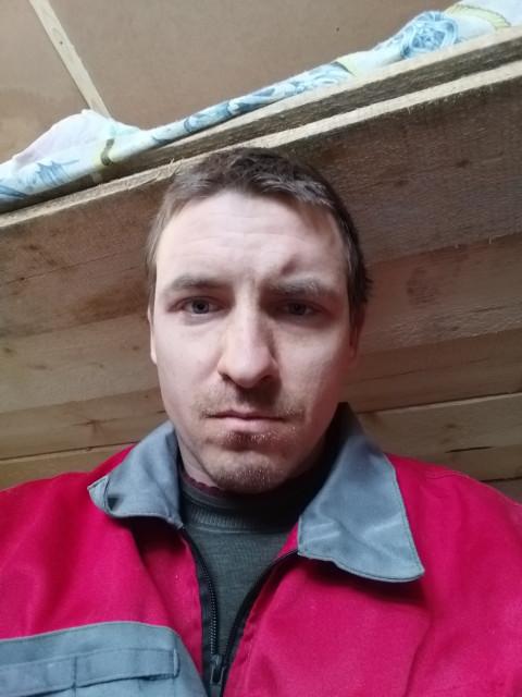 Антон, Россия, Муром, 32 года