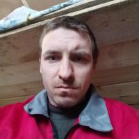 Антон, Россия, Муром, 34 года