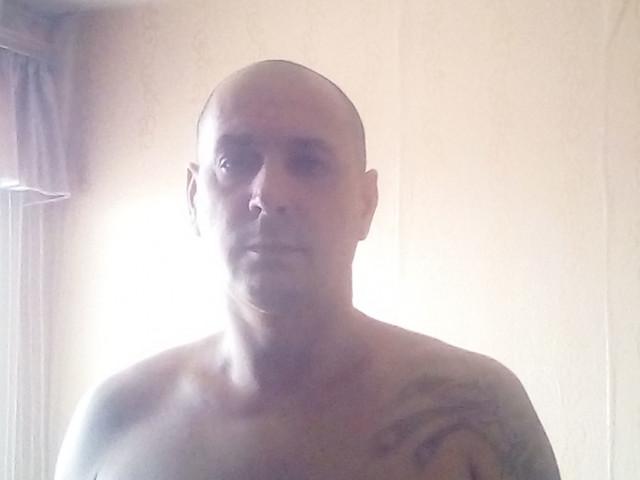 Иван, Россия, Нижний Тагил, 41 год