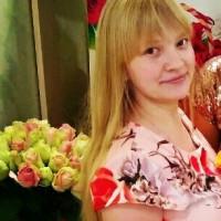 Ольга, Россия, Уфа, 26 лет