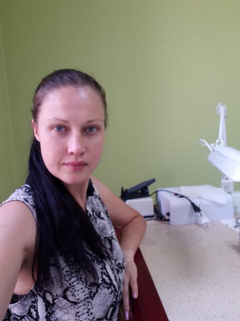 Алёна, Россия, Йошкар-Ола, 34 года