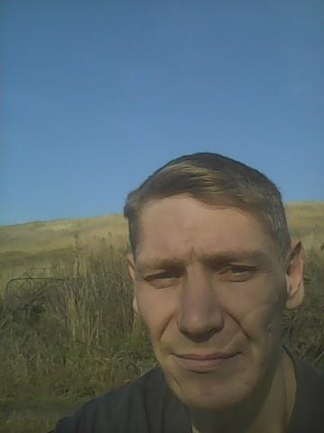 Константин, Россия, Бобров, 44 года