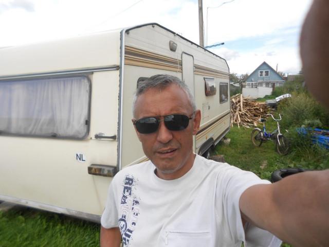 Николай, Россия, Гагарин, 51 год