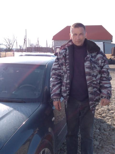 Владимир, Россия, каневской район, 50 лет