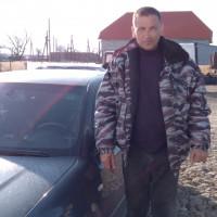 Владимир, Россия, каневской район, 52 года