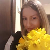 Наталья, Россия, Мытищи, 32 года