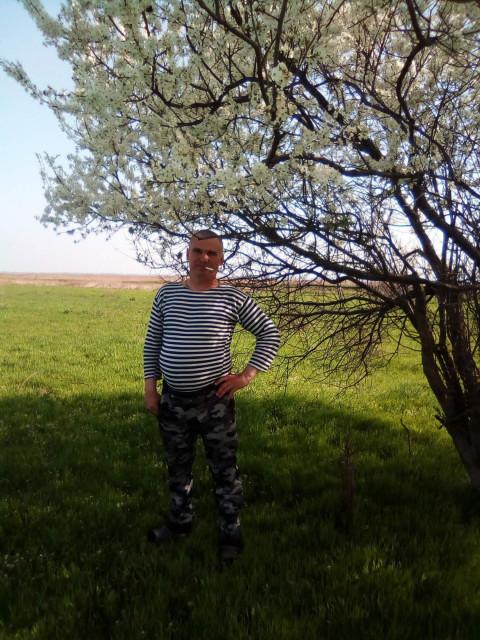 Богдан, Россия, Темрюк, 44 года