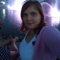 Кристина Николаева, Россия, Сыктывкар, 24 года