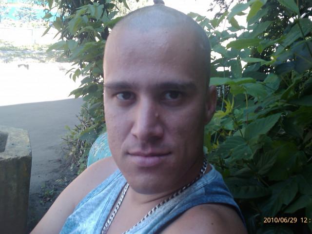 Александр, Россия, Новозыбков, 37 лет
