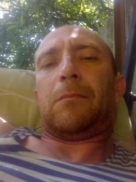 Сергей, Россия, Темрюк, 38 лет