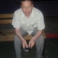 Владимир Аравин, Россия, Химки, 36 лет