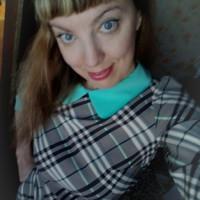 Ольга, Россия, Киров, 38 лет