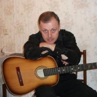 Валентин Карачинский, Россия, Ухта, 59 лет