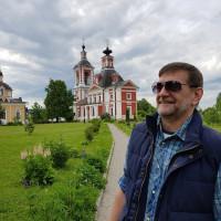 Юрий, Россия, Москва, 52 года