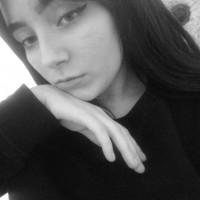 Виктория, Россия, Киров, 26 лет