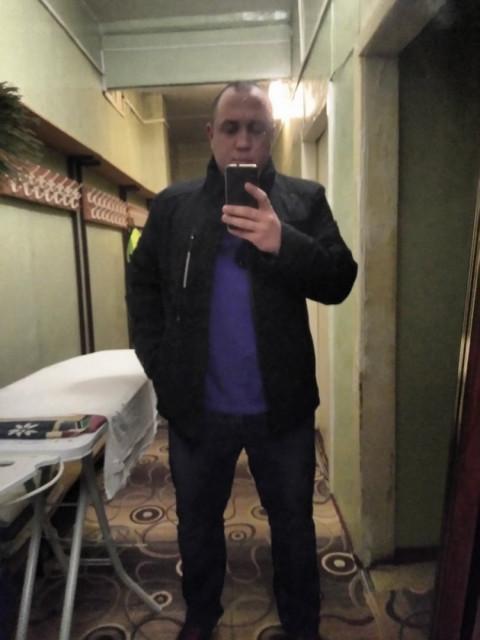 Михаил, Россия, Химки, 26 лет