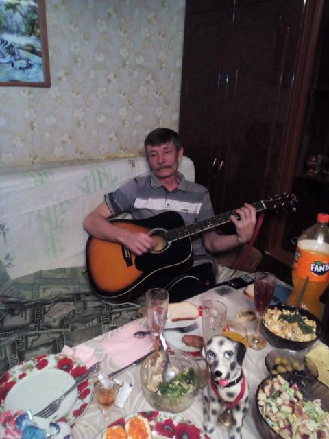 Александр, Россия, Верея, 57 лет