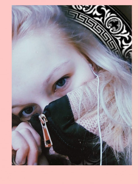 Маргоша, Россия, Москва, 18 лет